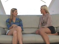 Babysitter Fuck Husband By Wife...TOHT