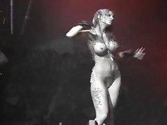 nude gogo girls