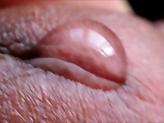 Close up cumshot Part 2