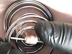 ToyZone02 Piercing Sutka Rozciągnięty