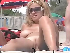 Med Beach Busty Hotties with California Dreams -cogswell