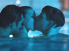 Hermanos 2014 (Threesome erotic scene) MFM