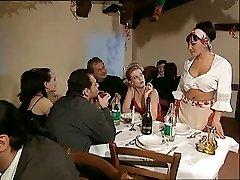 Le najlepsza restauracja włoska