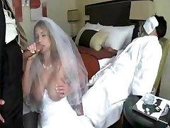 guy shag bride while grooms didn't awake