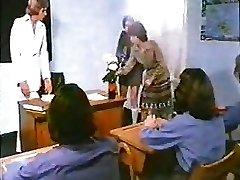 女学生的性别-约翰*林赛*1970年代的电影重新加大了与音频-BSD