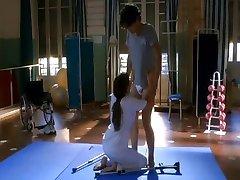 Seks scene Monike Белуччи u Udžbenik bih Amore