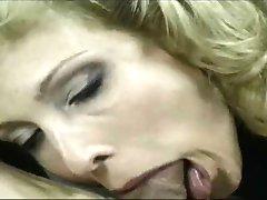 Randi Tormenta - POV Mamada garganta profunda