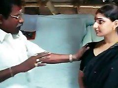 Tamil Blue Film - Szene 1