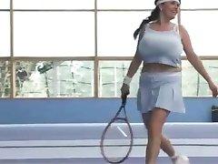 Tennis tid