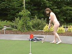 जनता Peewee गोल्फ