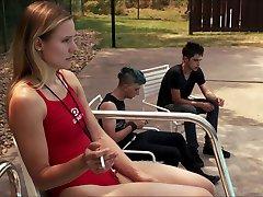 Kristen Bell - The Lifeguard