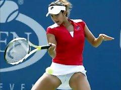Homenaje A Las Mujeres De Tenis