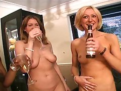 Swinger House Party (Part 1 of 3) - Cireman