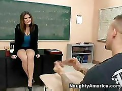 Austin kincaid - Kuuma opettaja