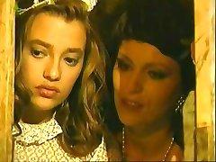 1997 película porno Lilith con estas chicas chupando y follando