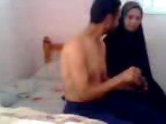 arabiske nekap -del 1