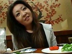 Japońskie dojrzałe AnalCreampie Yukari Оониси 38years