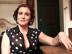 Lizzy Amantes De La Entrevista
