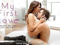 Ariana Grand & Logan Pierce Minun Ensimmäinen Rakkaus Video