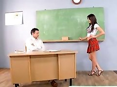 Super-naughty Student Beauty...F70