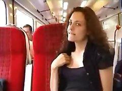 Поезд Вспышки
