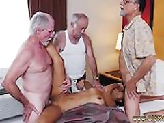 Two facials Staycation with a Latin Hottie