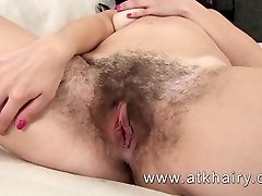 Unshaved fun