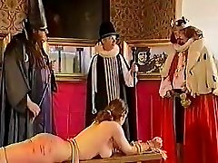 Great Inquisition spanking!