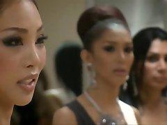 Kathoeys, Ladyboys della Thailandia parte 2....CC