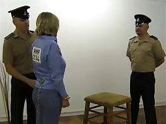 Gefängnis Disziplin