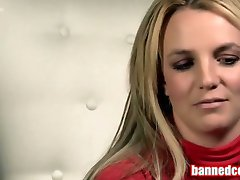 Britney Spears Candid And On Cam