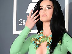 Katy Perry Jerk Off Challenge