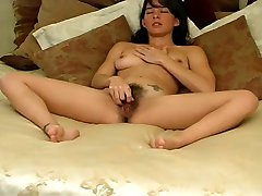 Slow And Sensual Masturbation