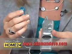 Adam  Eve TV Commercial Show  Multicolor Bullet Blaster Kit Off