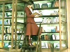 De Mooie Bibliothecaris