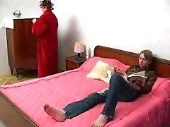 Бабушка Ольга