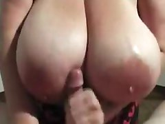 BEST TITJOB EVER!!