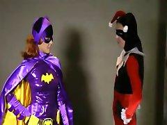 Batgirl Kavgasının Aşağılama