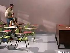 Gia Paloma teachers pet