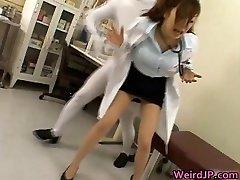 Extreme Japon kızlar taciz etmenin