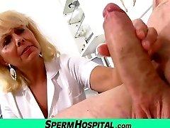 दुष्ट महिला चिकित्सक