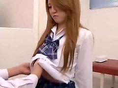Teen beim Physician uncensiert ! Vorschau !
