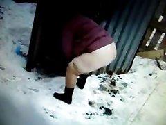 Vanaemad wc-s! Amatöör segatud! (hidden cam)