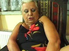 Bestemor Dominika