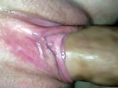 Freundin pussy gape #1