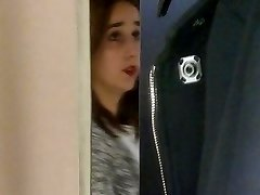 Flashing in Changing room 2