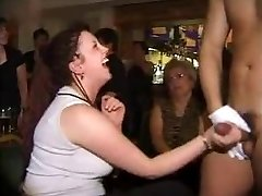 Parte madura con strippers - parte 2
