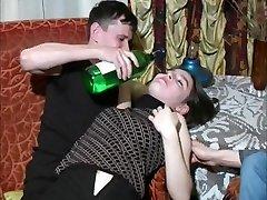 bi guys and shabby puss