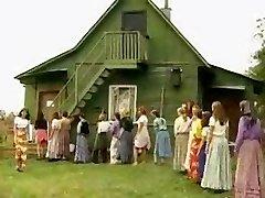 Village Russe