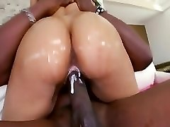 Cooter Creaming on Big Cock Part 3